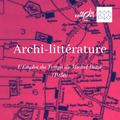 """La plage 30.04.2021 / Diffusion podcast """"Archi-Littérature"""" et """"Comme mon beat"""" + chronique de Julie"""