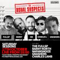 PMFM MIX _THE USUAL SUSPECTS 161020