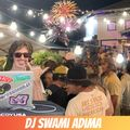 DJ Swami Adima Burger Baby 26/2/21
