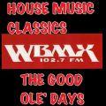 Frankie Knuckles Live WBMX Radio Chicago 1986