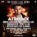 Afrojack & Dimitri Vegas & Like Mike & Hardwell & Laidback Luke @ No Place Like Home - 2017-09-09