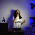 D-Vox - World Exclusive for Radio Studio House, Italy - Jan 2021