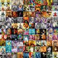Rocco's Spiritual Vibrations 100 - Journey's End - Dub Reggae