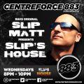 Slipmatt Slip's House - 883 Centreforce DAB+ 28-10-2020 .mp3