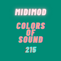 Colors of Sound 215 (Full)