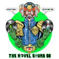 The Novel Sound Ep 98 - Judge Dredd