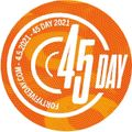 Rob Manga mix for 45 Day 2021