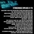 #176 StoneBridge BPM Mix