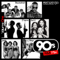 90's R&B Volume One Mixed by DJEASYP