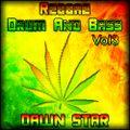 Reggae Drum and Bass Vol3