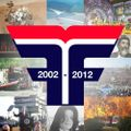 Flight Facilities for 'triple j Mix Up Exclusives': 2002-2012