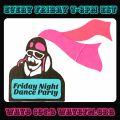 Friday Night Dance Party - February 2, 2018 - WAYO 104.3