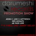 DMR Promo Show von E-Vibez & Jerry Delay bei Dragon-Sounds.net am 19.09.2018