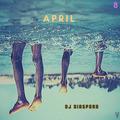 April Mix ~ DJ Diaspora (OSIRIS8)