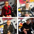 Emission Municipales coulounieix chamiers les 4 candidats