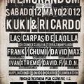 Coliseum Memorandum - Kuki vs Ricardo 12-05-2012 vol6