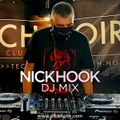 NICK HOOK - DJ MIX - Autumn 2020