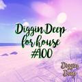 Diggin Deep #100 DJ Lady Duracell