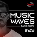 DeepinRadio   Music Waves Radio Show #29   Mixed By IvanG