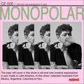 CE 005 – MONOPOLAR, OLD AND NEW EXPRESSIONS IN JAZZ