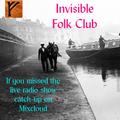 Invisible Folk Club Radio Show - 24th January 2021