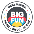 Saul Small - Live at Big Fun #4 - Feb 26 2017