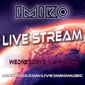 LIVE! with IMIKO - 5-13-2020