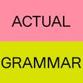 Actual Grammar (07.06.18) w/ Joe Gilmore & Paul Emery