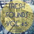 Fresh Sounds Vol.45