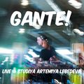 live @ studiya Artemiya Lebedeva (sept.2015)