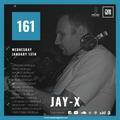 MOAI Radio  Podcast 161  Jay-x  Italy