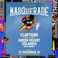 Green Velvet - Live @ The Masquerade, Buenos Aires - 14-Dec-2019