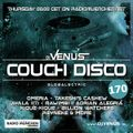 Couch Disco 170 (Globalectric)