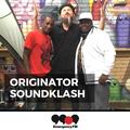 Originator Soundklash #1 on www.999fm.net - 3/11/2018