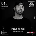 Eros Bilgic - New Years Rave 2019 - Rock n Roll Bar, Karlsruhe