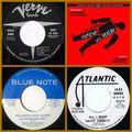Exiled On Main Street - 90 - Jazz 45s