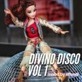 DiVino DISCO vol 1 - mixed by Effendi