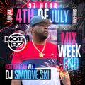 4TH OF JULY 2021 5AM HOT97 LIVE