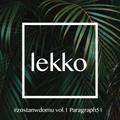 Klub Lekko #zostanwdomu - Paragraph51 - music set