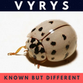 Vyrys in the Known But Different mix