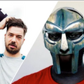 New Aesop Rock collab. sends MF Doom <3 Tribute that Makes me Ugly Cry