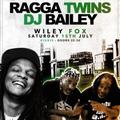 Bailey & Ragga Twins - Sol Fud, Dublin - July 2017