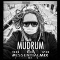 MUDRUM ESSENTIAL MIX 30.10.2020