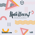 DJ MoCity - #motellacast E149 - now on boxout.fm [01-04-2020]