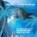 MR. JHONS - CARABASY DEEP BEACH 2013