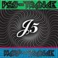 Psy-Trance & Hard Trance 2021 -TRANSCENDENCE Mixed By JohnE5