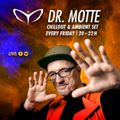 Dr. Motte Ambient Chill Out Stream 3 27 2020 rebuilt