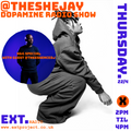WE ARE DOPAMINE #18 with THE SHEJAY & SPECIAL GUEST ESSENCE DJ- EXT RADIO - 22/4/21