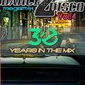 ECHENIQUE MIX - DANCE 2 DISCO 4 (2020) (Mixed 80's 90's 2000's)