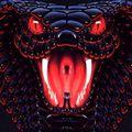 "Darksnake Special Techno ""Insomniac"" Radio TwoDragons 11.8.2020"